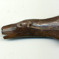 Arrow Shaft Straightener « Eskimo-Art org