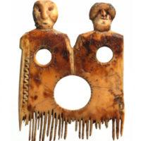 shaman-figure-comb