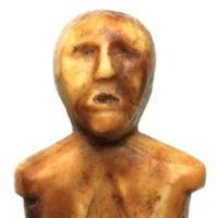 Thule Figure